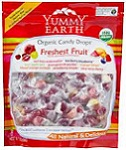yummy earth candy Yummy Earth: 7701 Reviews & $10 Coupon*